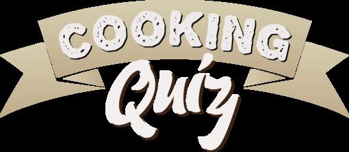 il nuovo logo di Cooking Quiz