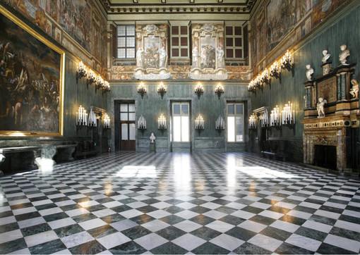Aperture, visite straordinarie e mostre ai Musei Reali