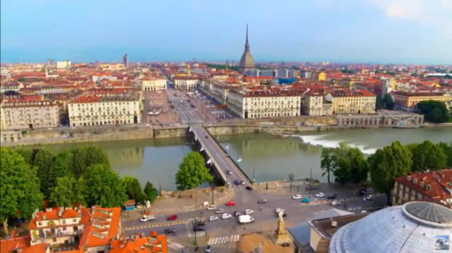 Tutto il bello di Torino in 40 secondi: contro il Coronavirus, #Torinomustgoon