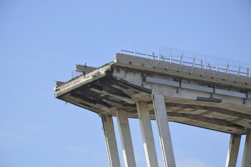 Inaugurazione del nuovo Ponte Morandi: verranno letti i nomi delle vittime