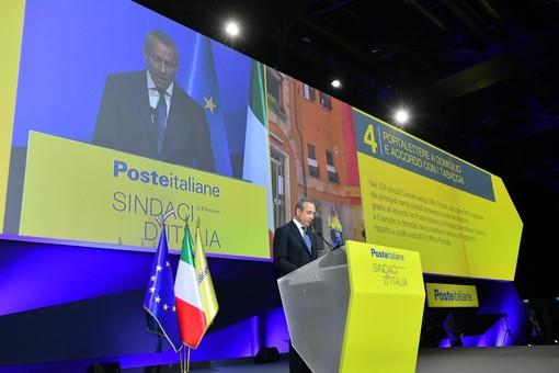 Poste Italiane investe sui piccoli Comuni torinesi: tutti gli interventi eseguiti e gli impegni presi