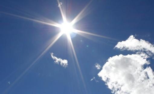 Meteo, weekend mite e soleggiato. Ma lunedì tornano le nuvole e la pioggia