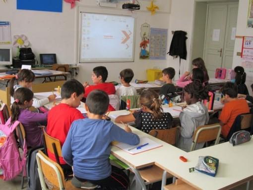 Coronavirus, chiuse due sezioni delle scuole a Rivalta