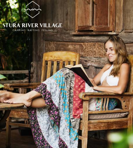 Dopo mesi di lockdown regalatevi un fine settimana con chi preferite allo Stura River Village