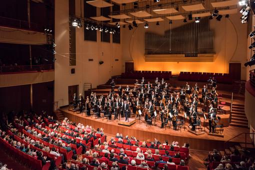 Orchestra Sinfonica Nazionale della RAI e Accademia di Musica di Pinerolo presentano il nuovo bando di Professione Orchestra