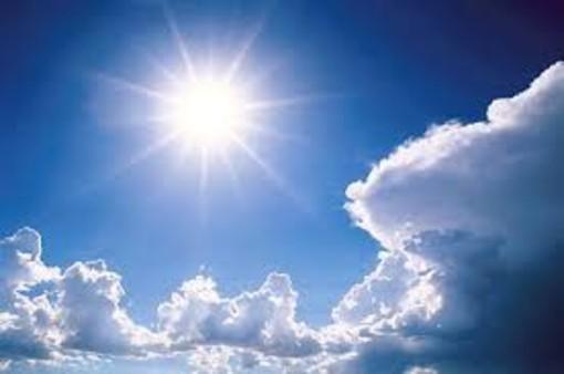 Ancora temperature primaverili tra domenica e lunedì su Torino e provincia