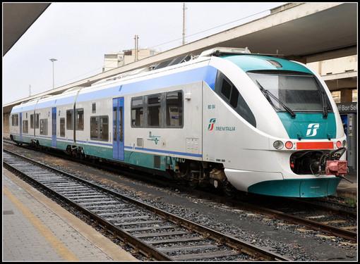 Trasporti, da domani 52 treni in più per il Piemonte con Gtt e Trenitalia: ecco quali