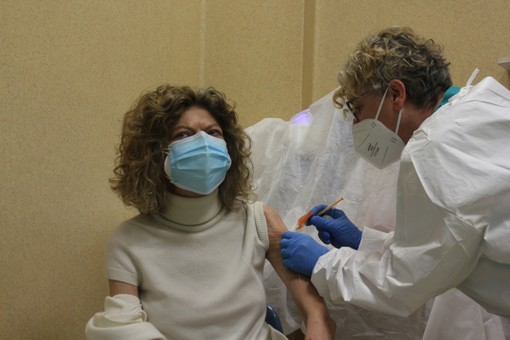 vaccinazione anti covid - immagine di repertorio